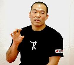 ファン必見のセミナー、TK式格闘学会。今回は3月8日に行われるDREAMフェザーGPの総括編になるというから楽しみだ
