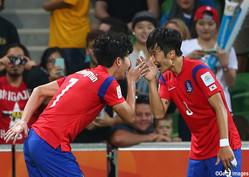 [アジア杯]ソン・フンミン2発!!韓国がウズベクとの延長死闘制し4強へ