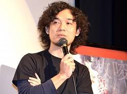 念願の東京公開に自信に溢れたコメントを寄せた片山亮監督