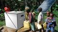 超音波で汚水を蒸留する浄水装置が世界を救うか