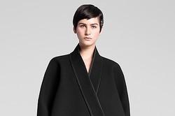 DONNA KARAN NEW YORK、2013~14秋冬プレの最新コレクション