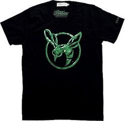 VANQISH 米映画「The Green Hornet」とコラボ