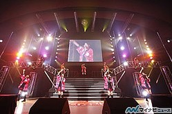 TVアニメ『ゆるゆり』、作品を彩った歌で第1期を締めくくる! ライブイベント「七森中♪うたがっせん」