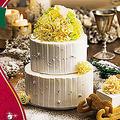 絶対買うべきクリスマスケーキ