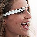 Google Glassに乗り換え案内機能