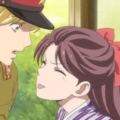 アニメ映画『はいからさんが通る』大正浪漫少女漫画の金字塔、全2部作で映画化