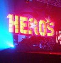 HERO′S 2005 ミドル級世界最強王者決定トーナメント試合結果