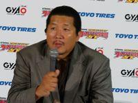 前田日明の総括は須藤への苦言が中心となった