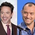 『シャーロック・ホームズ3』は進行中! - ホームズ役のロバート・ダウニー・Jrとワトソン役のジュード・ロウ  - Alberto E. Rodriguez / Getty Images