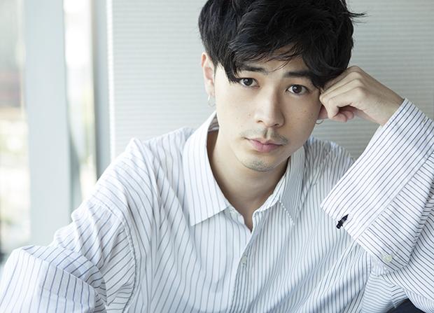 仕事も恋も、ストレートに向かいあうだけ。成田 凌、23歳の現在地。