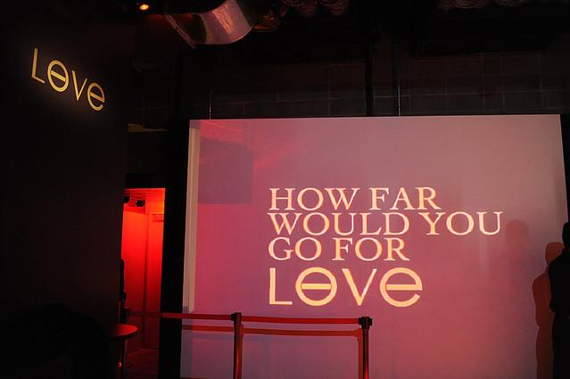 カルティエが音楽と映像のコラボレーション『Painted Love』を公開!
