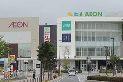 年間来場者数は東京ディズニーリゾートの2倍! イオンレイクタウンの「最強空間」にはさまざまなノウハウが詰め込まれている