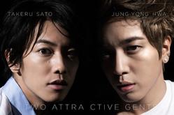佐藤健とCNBLUEヨンファが雑誌で競演。共通点はアジア人気と「エロさ」!?