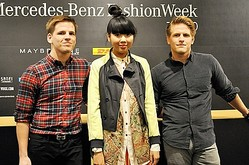 スージーバブル来日、海外ブロガーが語る東京ファッション