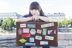 堀江由衣が2夜連続ニコ生特番、ベスト盤記念で主演アニメやPVを一挙放送!