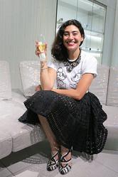 オバマ夫人やガガを魅了 仏ジュエリーデザイナーシュルークが来日
