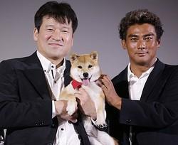 開けっぴろげにトーク! - 佐藤二朗と犬の一郎と宍戸開