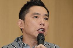 太田光がジャニーズやバーニングの圧力を認める「言えないことは言えない」
