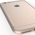 iPhone6 曲がる Apple