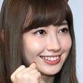AKB48小嶋陽菜 「王様のブランチ」で自身の胸をザクロに例える