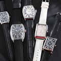 謎の天才時計師・フランク三浦が手がけた人気パロディ時計の数々