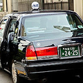 中国メディア・環球時報は6日、日本において市民から尊敬される職業としてタクシー運転手について紹介する記事を掲載した。(イメージ写真提供:(C)Ponsulak Kunsub/123RF.COM)