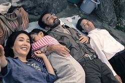 『淵に立つ』 ©2016映画「淵に立つ」製作委員会/COMME DES CINEMAS