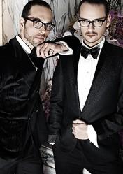 ヴィクター&ロルフ、13年ぶりにパリでオートクチュール発表