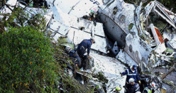 元Jリーガーら死亡の航空機事故、パイロットの会話が明らかに