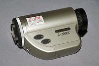 暗視スコープ「NEW TRINO λ-200EX」