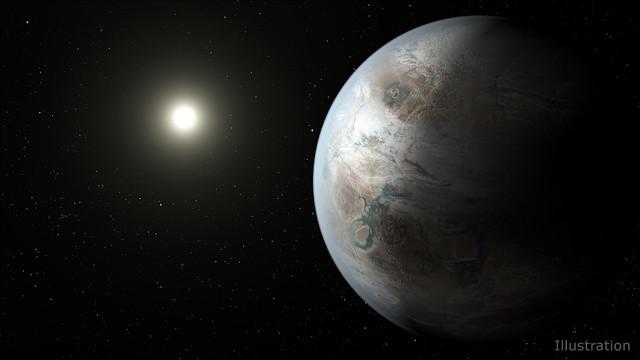 [画像] NASA、「太陽系外惑星に関する大発見」で会見実施へ。日本時間2月23日午前3時よりライブ中継