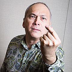モーリー・ロバートソン氏が日本の現状に警鐘「民主主義の危機を覚えた ...
