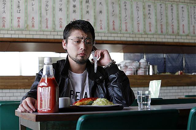 (C)2010 真鍋昌平・小学館/「闇金ウシジマくん」製作委員会・毎日放送