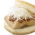 モスバーガー 「鯖味噌」に自信