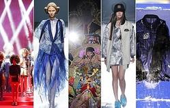 3月開催「ファッションウィーク東京2013-14年秋冬」スケジュール発表