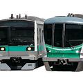 「小田急ファミリー鉄道展」10月開催 JR東日本や東京メトロの電車も集結