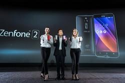 格安スマホZenFone5の新機種「ZenFone 2」が凄すぎる「SIMフリースマホの未来が見えた」