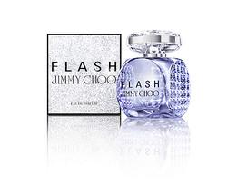 ジミーチュウ2作目の香りはパパラッチが放つ″フラッシュ″を表現