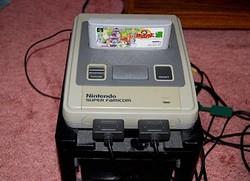 物心ついて一番最初にプレーしたゲームは何?「第1位 『マリオブラザーズ』」