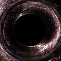 ブラックホールを物理学に基づいてシミュレーションしてみた