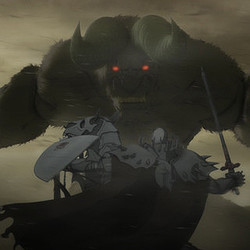 映画『ベルセルクIII』海外向けトレーラー公開!! - 『降臨』の未発表映像も