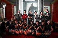 渋谷パルコに世界初バイオハザードのレストランがオープン