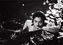 映画『人魚伝説』より  - (C)1984 ディレクターズカンパニー/ATG
