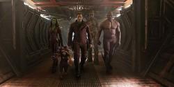 メイクアップ賞と特殊メイク賞を受賞した『ガーディアンズ・オブ・ギャラクシー』  - (C) 2014 Marvel. All Rights Reserved.