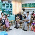 中国広東省広州市白雲区にある倉庫で10日昼、爆発があり、4人が死亡、36人が負傷した。靴工場の倉庫前でトラックが荷物を降ろす作業をしていた際に爆発が起きたと伝えられている。(写真は「CNSPHOTO」提供)