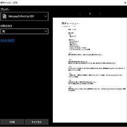 onenote pdf 保存 何枚