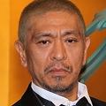 松本人志 - 画像は昨年12月に撮影したもの