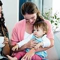 仲直りの第一歩は両親から! 子供に身につけさせるべきスキル
