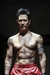 「ビッグマッチ」イ・ジョンジェ、本当に41歳?20代顔負けの鍛え抜かれた筋肉披露