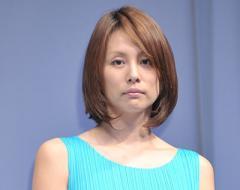 米倉涼子「子作りよりカネ!」新婚夫は大阪に移住していた